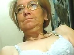 Scrawny Old Granny Does Like A Cock tube porn video