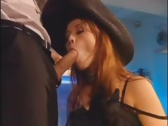 Krystal De Boor Does Sex With Three Men At Private tube porn video