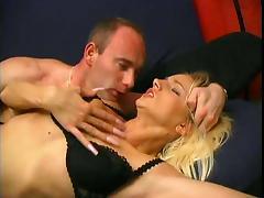 S R long nails tube porn video