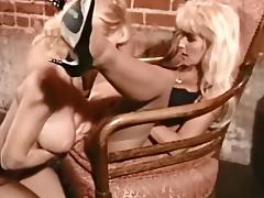 Greta Carlson & Missy Warner - Godmother (1991) tube porn video