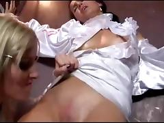 Elevator Etiquette tube porn video