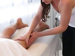 Masseuse for Joy - Samantha Ryan tube porn video