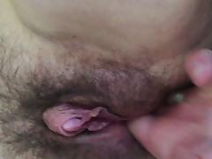 Big Clit & Hairy Pussy tube porn video