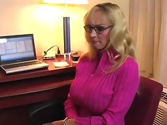 Huge tits milf virtual fuck JOI tube porn video