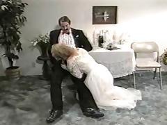 Vintage  Sex at a Wedding tube porn video