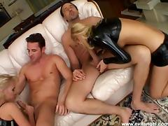 Nasty And Sexy Couples Like To Share A Hardcore Bang Session tube porn video