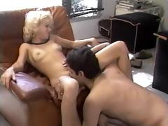 Bunny Bleu, Chanel Price, Rachel Ryan in classic xxx clip tube porn video