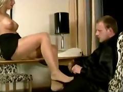 nasty nylon lover tube porn video