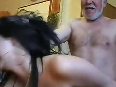horny grandpa you cook or Fuck tube porn video