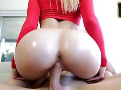 Dakota James in Do You Like My Ass tube porn video