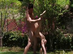 Flexible Fucking tube porn video
