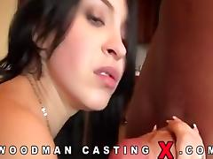 Young Sandra Castin Rougj tube porn video