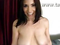 Tara Tainton Stepmother Direct control tube porn video