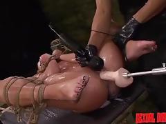 wet jewish cunt drilled hard tube porn video