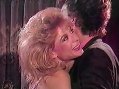 Amber Lynn, Danielle, Erica Boyer in classic fuck movie tube porn video