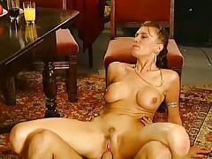 Cindy Carrera - Jeannie tube porn video