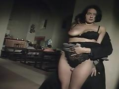 vintage intercrural sex (highcut panty) tube porn video