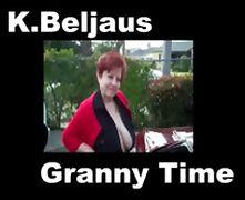 K Beljaus Granny Time Vol tube porn video