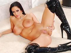 Carmella Bing having good time sucking hard cocks tube porn video