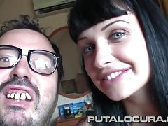 puta locura aletta ocean takes it from torbe the bear tube porn video
