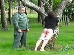 Military Training - Spanking tube porn video