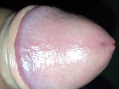 Foreskin play tube porn video