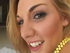 Brianna Love sucking and fucking for cum DTD tube porn video