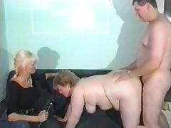 SSVHL german retro 90's classic dol1 tube porn video