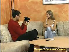 pickup young german teen for rough anal sex tube porn video