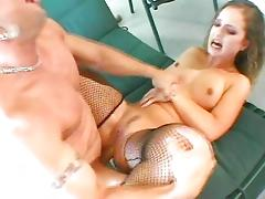 Horny babe makes that dick her fuck machine tube porn video
