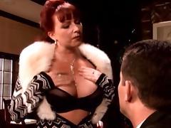 KYLIE IRELAND: #49 Tailgunners tube porn video