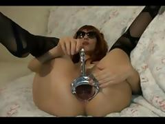 Extreme Fisting And Speculum Action by Cezar73 tube porn video