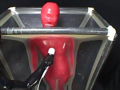 Japanese Latex Catsuit 96 tube porn video