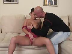 LIZA DEL SIERRA in Titmania - Big Is Better tube porn video