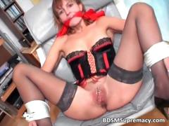 Helpless mature whore spreads legs tube porn video