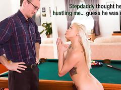 Marsha May in Wanna Play Stepdad? Movie tube porn video
