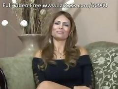Monique Fuentes no surprise creampie tube porn video