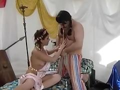 Asexterix And Cleopatra FULL PORN MOVIE tube porn video