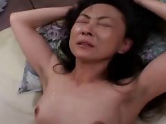 Japanese Grannies tube porn video