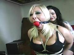 tied tube porn video