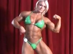 Sexy british muscle goddess naked tube porn video