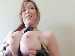 Tessa Fowler Sexy Cop two tube porn video