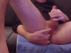 SUPER EXPLOSIVE CUMSHOT AND ANAL ORGASM BOTTLE FUCK tube porn video