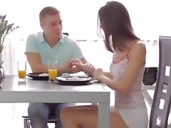 Russian Teen Babe Pussy And Ass Fuck tube porn video