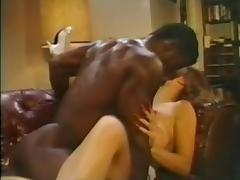 Busty Belle long nails vid tube porn video