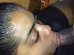 Head from Puerto Rican pt 3 tube porn video