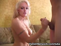 Legendary Pornstar Monica Mayhem Loves Busting Balls and Humiliating Losers tube porn video