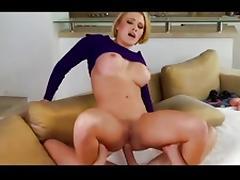 Krissy Lynn in therapy tube porn video