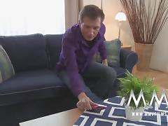 MMV FILMS Sweet German Teen tube porn video