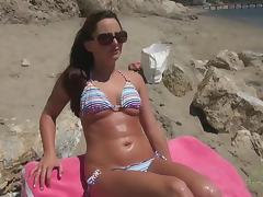 Hope Howell - Virtual Date Movie tube porn video
